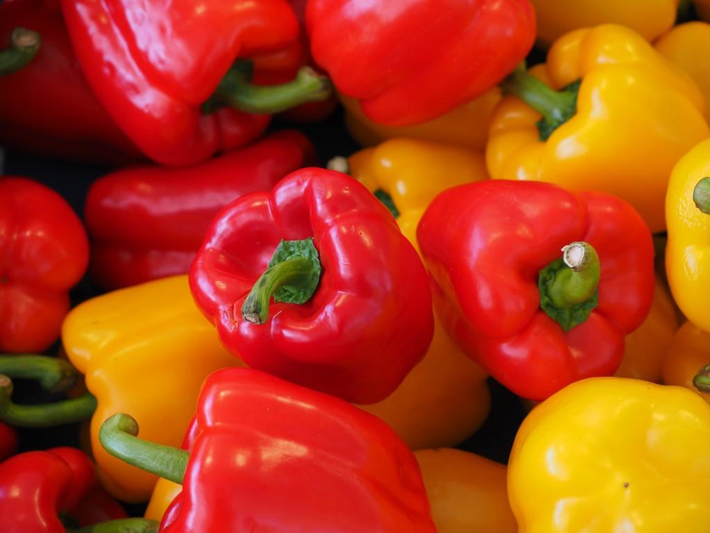 Когда сажать перец на рассаду: благоприятные дни