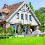 Деревенский дом в стиле прованс: идеи оформления с фото