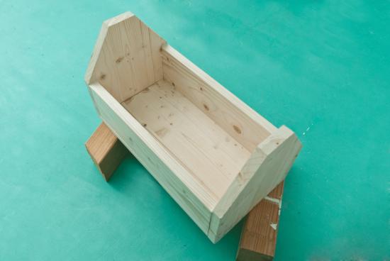 из чего сделать ящик для инструментов