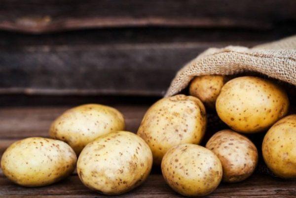 kartofel lorh