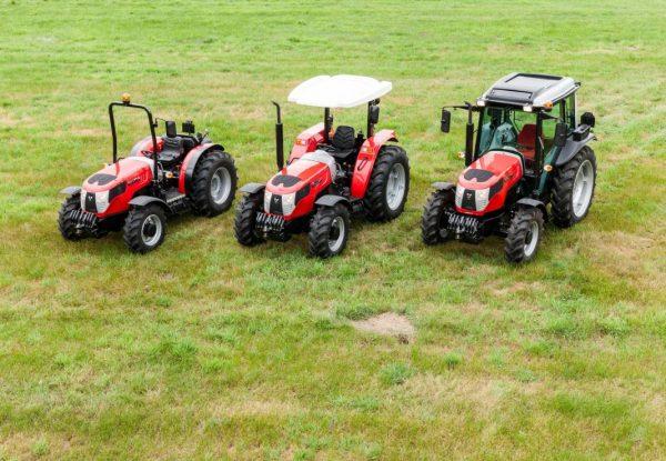 Мини-тракторы для дачи